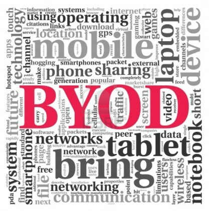 We cannot ignore BYOD