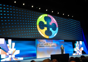 Gartner Symposium Keynote 2013